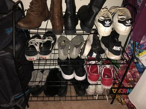 New Shoe Rack for Sale in Centreville, VA