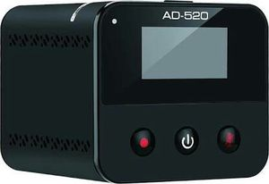 New AD-520 4k UHD video camera. Dash mount, bike mount LCD display. for Sale in Citrus Heights, CA