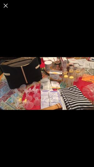 Bump bundle for Sale in Alexandria, VA