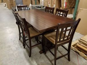 New and used Dining tables for sale - OfferUp