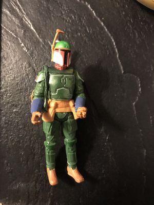 Tobbi Dala Star Wars action figure for Sale in Manassas, VA