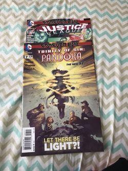 Superman, fantastic four, and Forever Evil Thumbnail