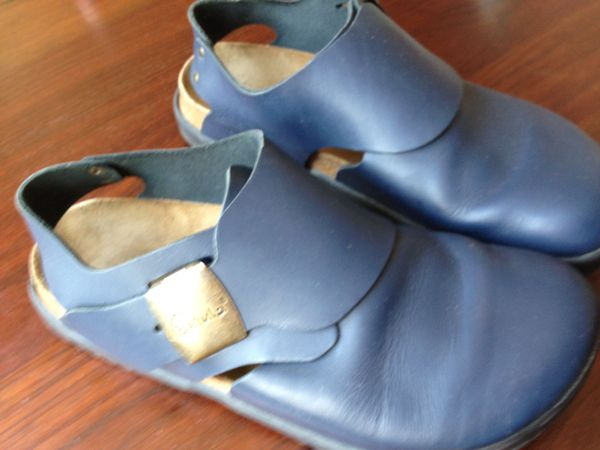 ae6ad944c4b2 Betula clogs shoes by Birkenstock rare model! for Sale in Stow