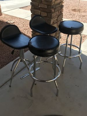Bar Chairs for Sale in Phoenix, AZ