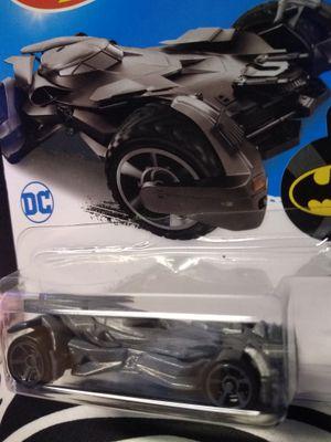 Batmobile Hotwheels for Sale in San Diego, CA