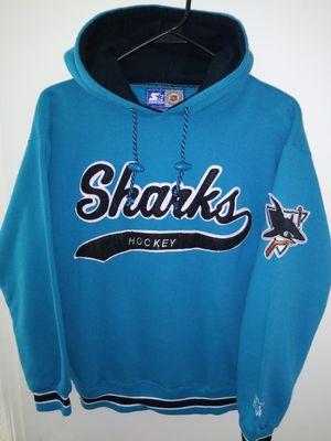 Kids Vintage Sharks hoodie for Sale in San Jose, CA