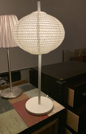 MOVING SALE!!! Nightstand lamps for Sale in Dunn Loring, VA