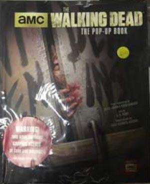 Walking Dead pop up book for Sale in Westminster, MD