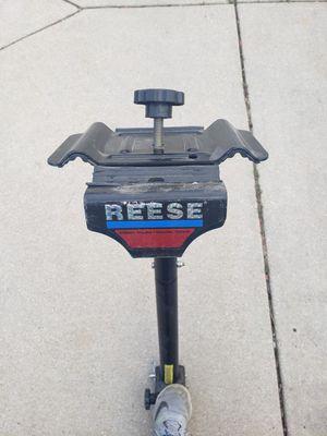 Photo Reese trailer hitch bike rack - holds 2 bikes