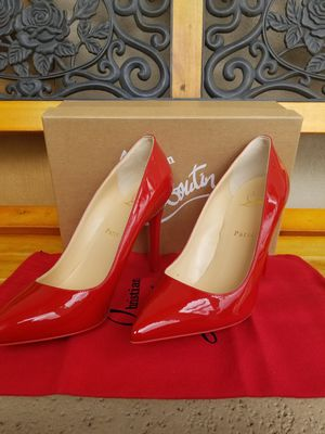 bd02aeaa9dfc New and Used Christian louboutin heels for Sale in Hacienda Heights ...