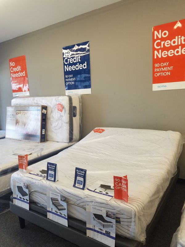 Serta Mattresses In Stock And Adjule Bed Bases For Memphis Tn Offerup