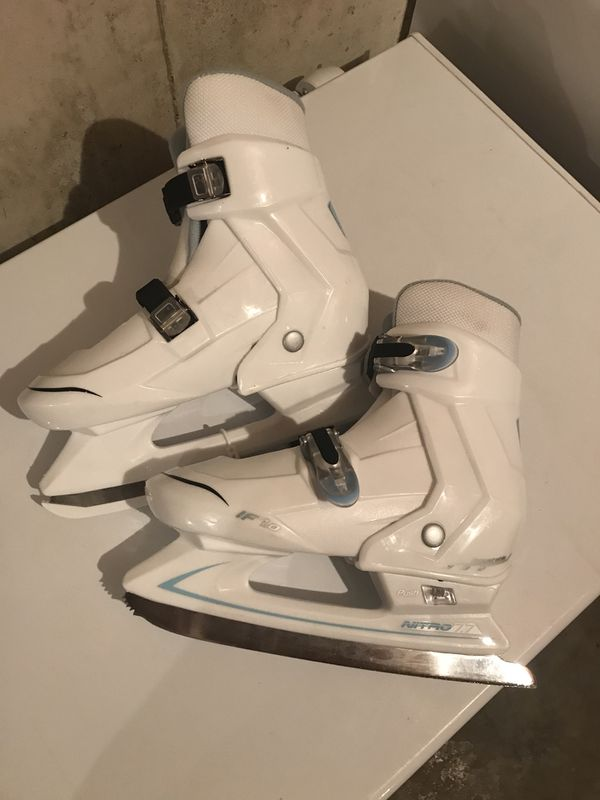 Ice Skates For Sale >> Girls Ice Skates For Sale In Wilmington Il Offerup