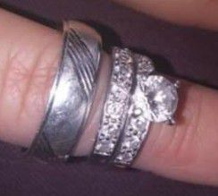 Stunning Wedding Bands Package! for Sale in Philadelphia, PA