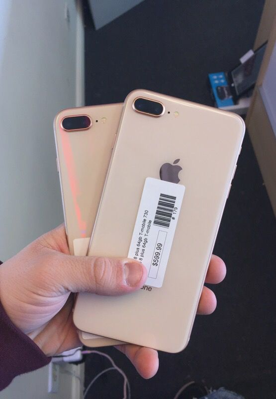 c356deff7eec4 iPhone 8 Plus T-Mobile for Sale in Orland Park