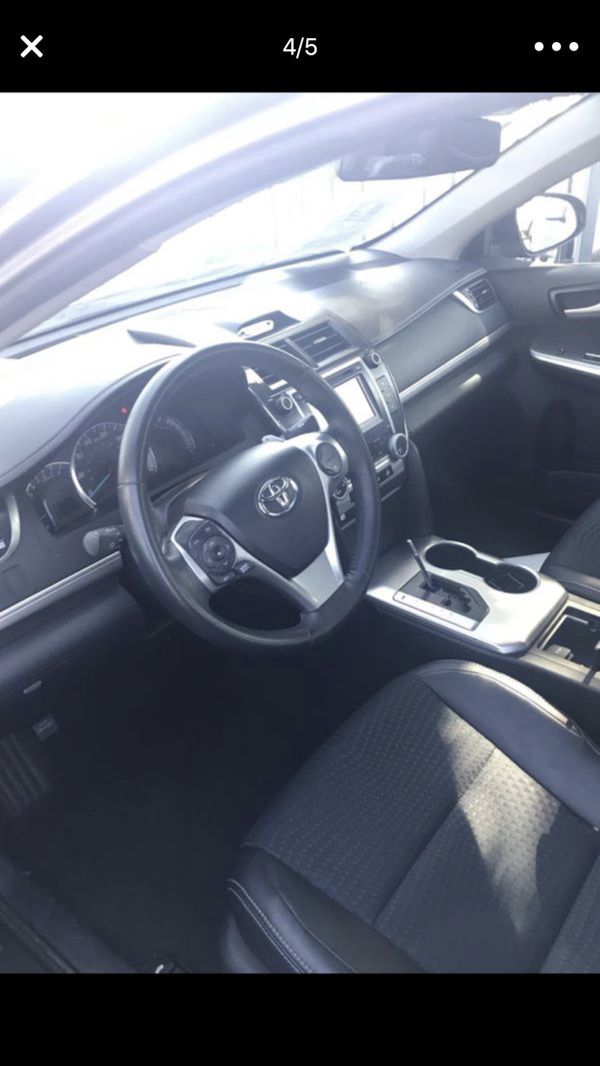Offer Up Los Angeles >> Toyota Camry 2013 103 000 For Sale In Los Angeles Ca
