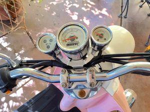 Schwinn PINK 50cc Scooter for Sale in Escondido, CA - OfferUp