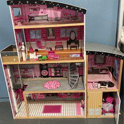 Doll House  Thumbnail