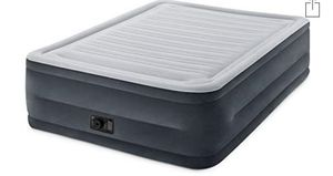 Inflatable mattress gratis free colchón inflable for Sale in Miami, FL