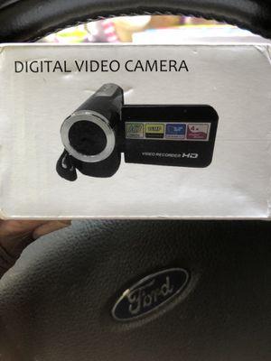 Digital video camera for Sale in Richmond, VA