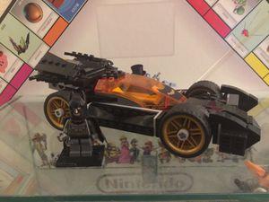 Lego Batman & Batmobile for Sale in Winchester, CA