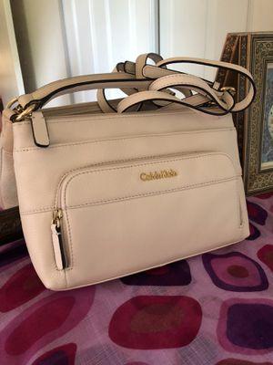 Calvin Klein handbag,NEW never used for Sale in Sterling, VA
