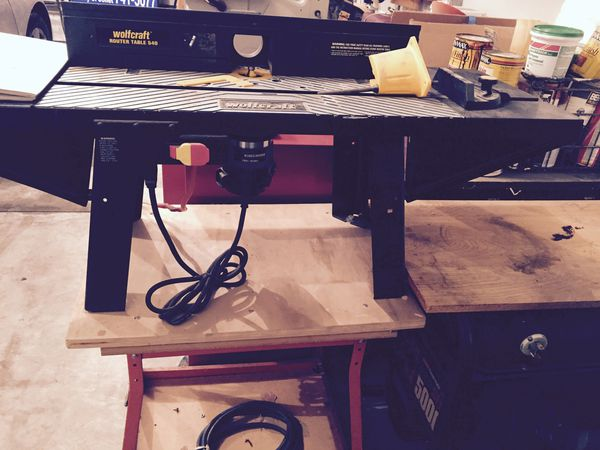Porter cable router and wolfcraft router table 540 for sale in porter cable router and wolfcraft router table 540 for sale in oswego il offerup keyboard keysfo Choice Image