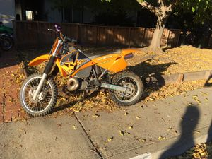 KTM 360MXC for Sale in Martinez, CA