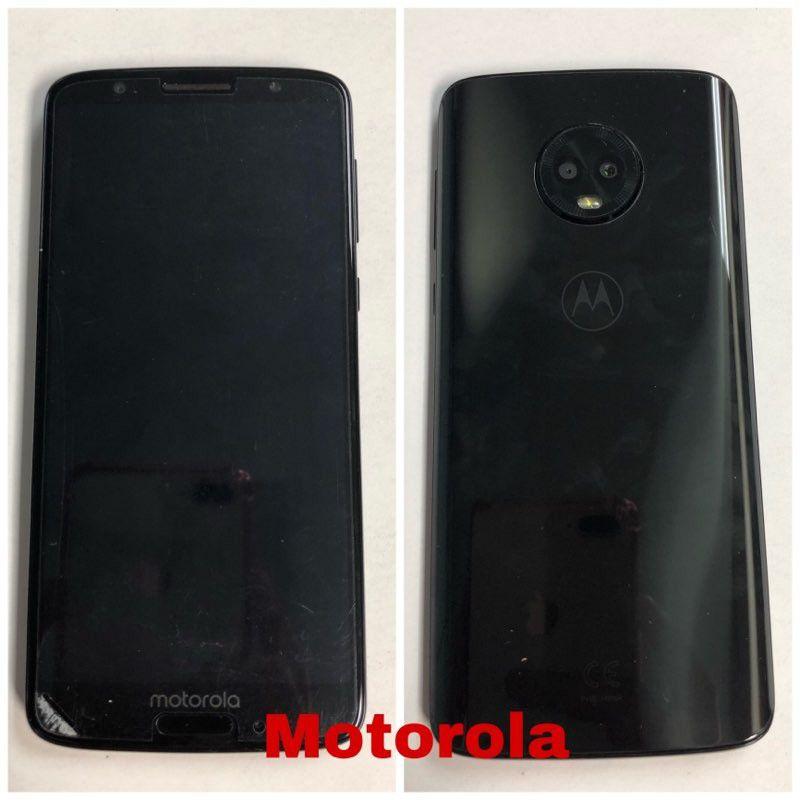 Motorola unlocked