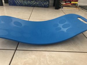 Blue Simply Fit Board for Sale in Orlando, FL