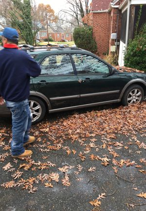2005 Subaru Impreza 2000 obo for Sale in Forest Heights, MD