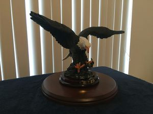 The Cross Collection Bald Eagle Statue for Sale in Davenport, FL