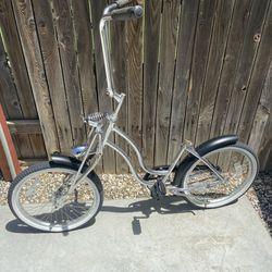Low rider Bike  Thumbnail