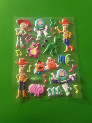 Japan Toy Story Sticker for Sale in Aspen Hill, MD