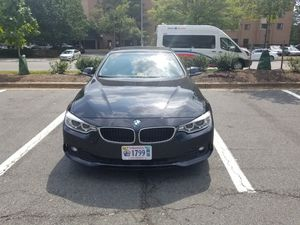 BMW 428i 2014 for Sale in Alexandria, VA