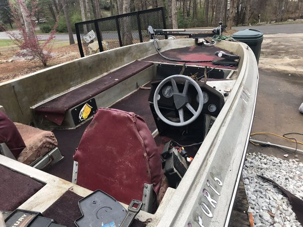 New and Used Boat for Sale in McDonough, GA - OfferUp