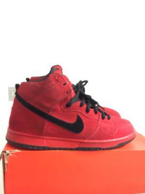5d585fcd135 Nike air jordan bred 1 bc3 wc4 Nike sb adidas heat for sale for Sale ...