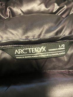 Arcteryx Down Lg Woman's Coat Thumbnail