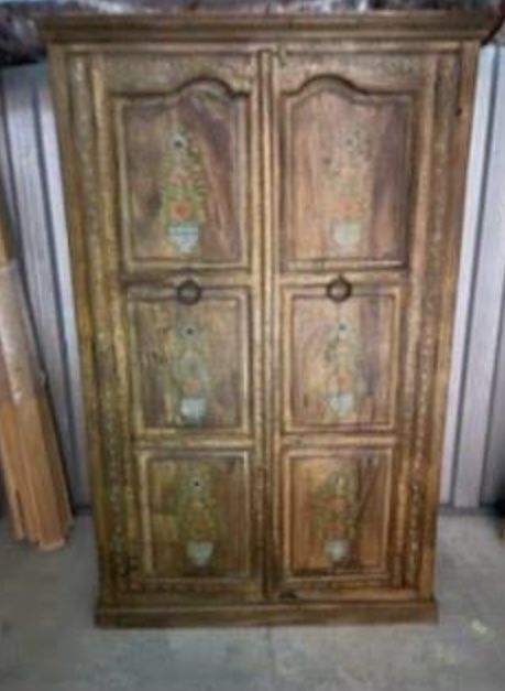 Mexican Cabinet
