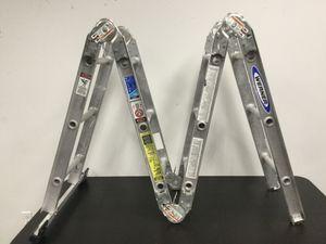 Werner 12 Foot Adjustable Multi Ladder for Sale in Windermere, FL