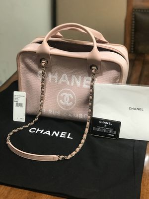 14509fdccc New and Used Chanel bag for Sale in Imperial Beach, CA - OfferUp