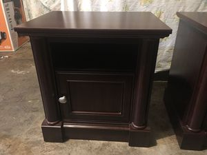 Beautiful night stands for Sale in Lacey, WA
