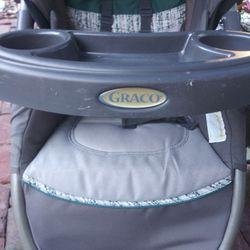 Graco Fold Up Stroller Thumbnail