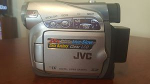 Video camera (JVC GR-270 Digital) for Sale in Gainesville, VA