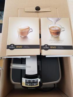 Kuerig Rivo Cappuccino & Latte Maket Thumbnail
