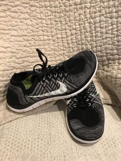 Nike Fly knit 4.0 Thumbnail