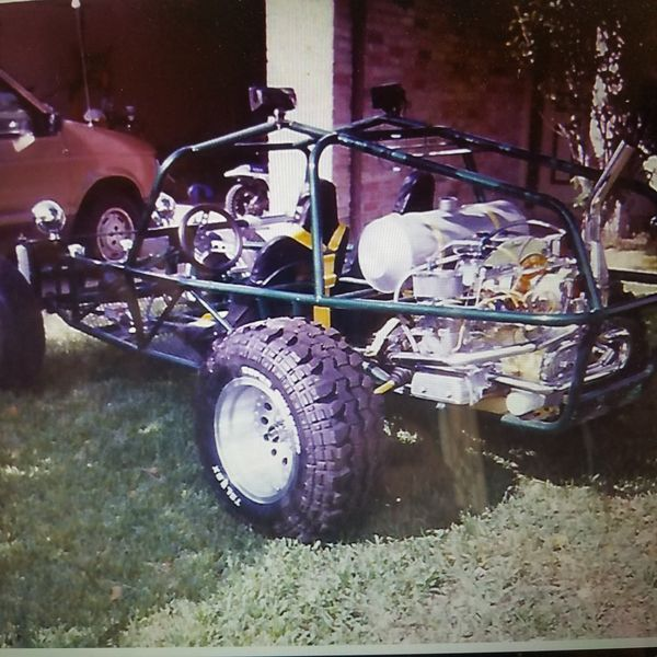 Dunn Buggy For Sale In Sugar Land, TX