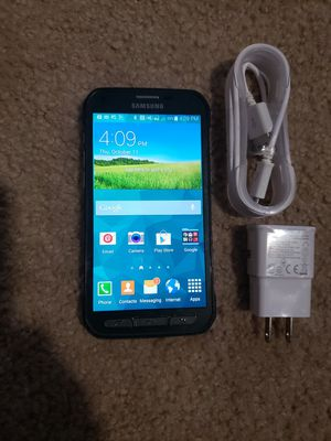 Samsung galaxy s5 Active unlocked 16gb for Sale in Severn, MD