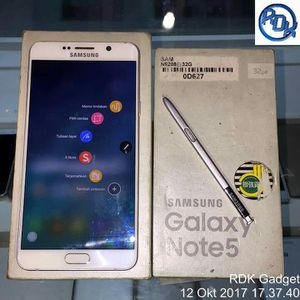 SAMSUNG Galaxy Note 5, Factory UNLOCKED//Excellent Condition// As like New//Price is Negotiable for Sale in Springfield, VA
