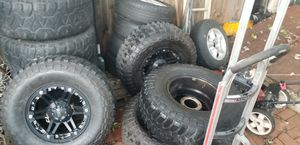 Tires and Rims for Sale in Walkersville, MD