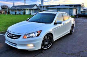 Photo 🔔08 Honda Accord EX-L for sale🔔